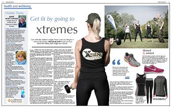 Xtreme Boot Camps Gloucester