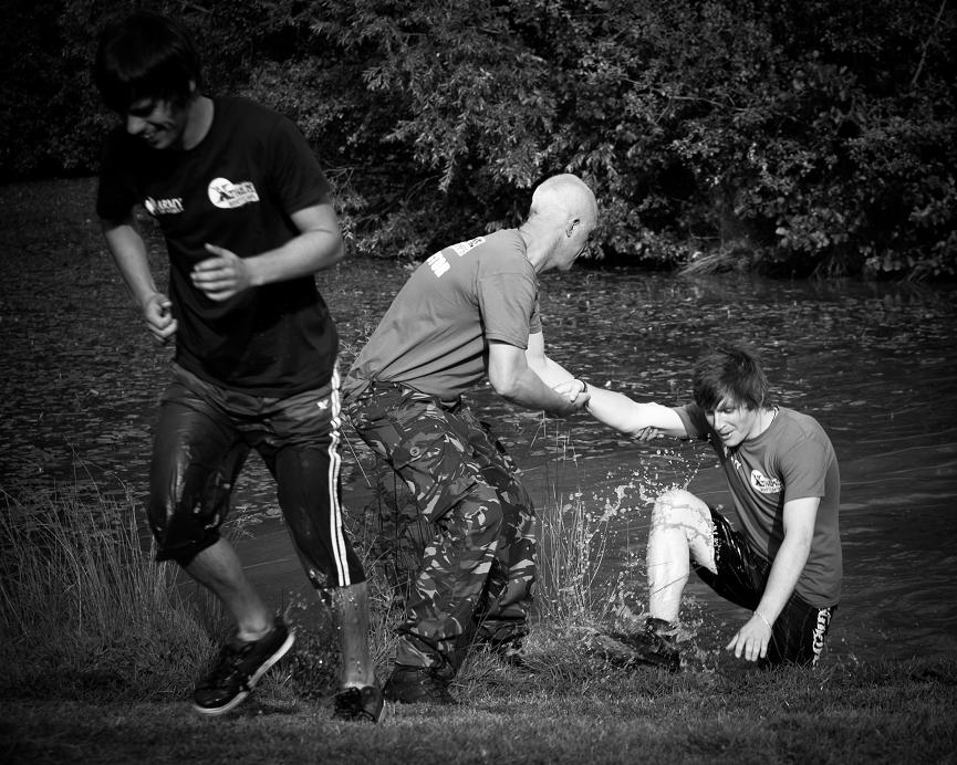 contact xtreme boot camps