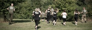 Beat The winter Blues with Xtreme Boot Camps