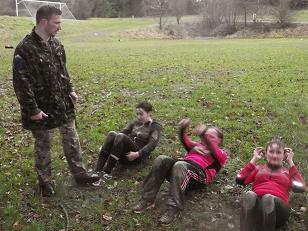 military boot camps for troubled teens