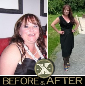 Xtreme Boot Camps Before & After