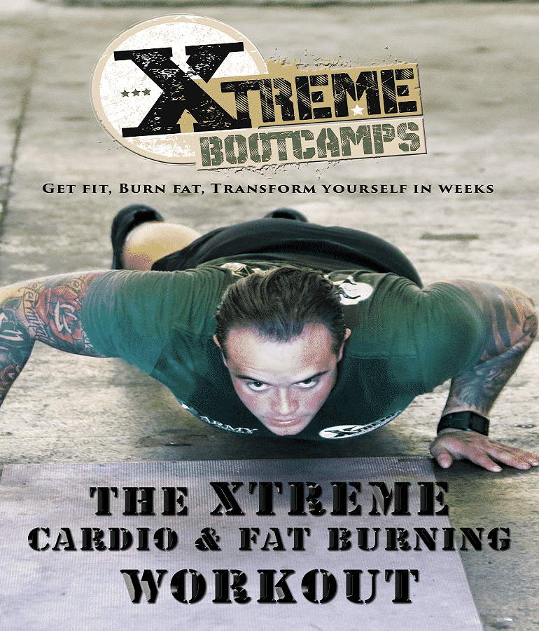 Europe S Toughest And Most Effective Fitness Boot Camp