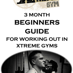 Beginners guide to workout out in Xtreme gyms